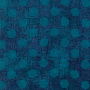 Moda Grunge Hits the Spot - Prussian Blue - 30149 57