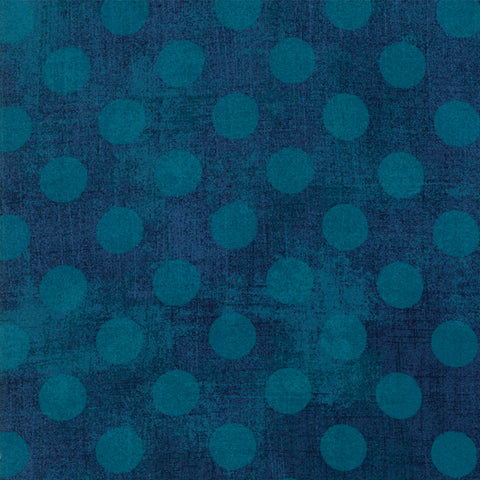 Grunge Hits the Spot - Prussian Blue - 30149 57