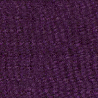 Peppered Cottons Fabric in Aubergine - 34