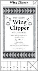 Wing Clipper - DT07W