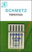 Machine Needle, Topstitch 14/90 - 1793
