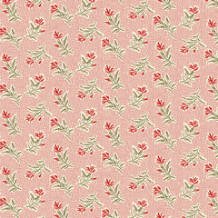 Little Sweetheart - Summer Field in Blush - A-8826-E