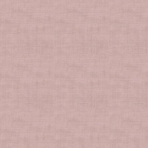 Linen Texture Fabric in Rose - TP-1473-P3