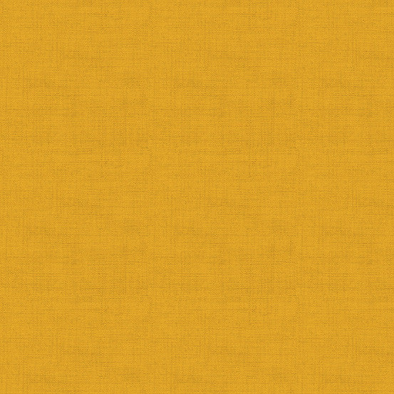 Linen Texture Fabric in Dark Gold - TP-1473-Y7