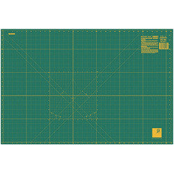 Olfa Cutting Mat, 24 x 36, self-healing - RMMG 9891