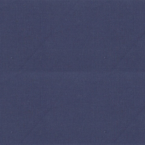 Moda Bella Solids in Indigo - 9900 218