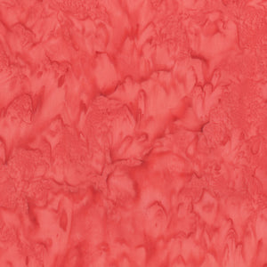 Anthology Lava Batik Solids 1496 Flirt (Coral Pink)