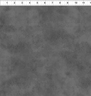 Dit Dot Evolution Quilt Fabric in Gray - 1DDE 2