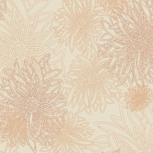 Floral Elements - Sand - FE-504