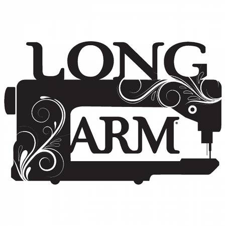 Long Arm Window Decal - FFD123