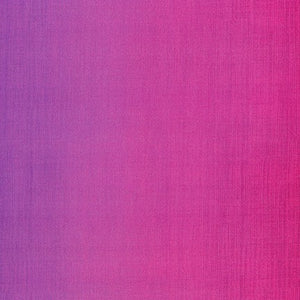 Fresh Hues Ombre Quilting Fabric - Berry (Purple to Pink) - SRKD-18256-233