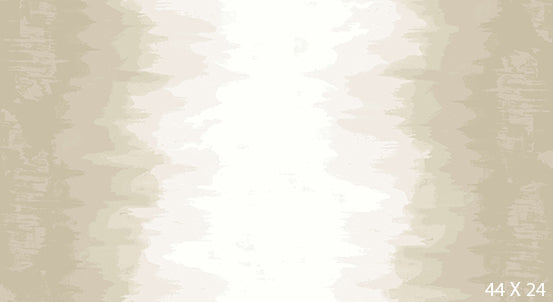 Inferno Quilt Fabric - Inferno in Parchment Cream/Tan - A-9596-NL