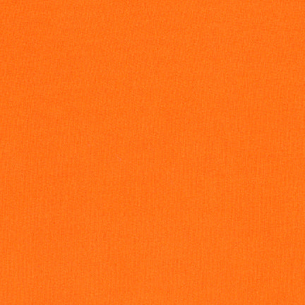 Kona Cotton Solid in Orange - K001-1265