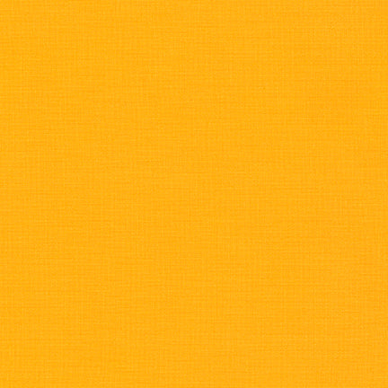 Kona Cotton Solid Fabric in Sunny Gold - K001-449