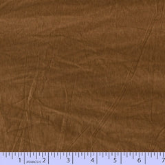 New Aged Muslin Overdyed Quilt Fabric - Sable Brown - WR8-7026-0129