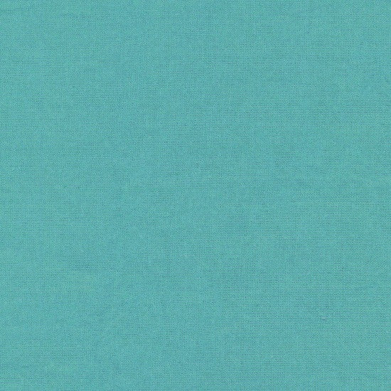Peppered Cottons Fabric in Surf - 75