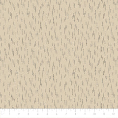 Petal Pushers Quilt Fabric - Arrows in Taupe - 27180205 03