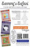 Sammy's Safari Pattern - SASSLN 0041