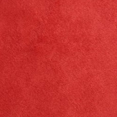 "90"" Cuddle Quilt Backing in Scarlet - 100% polyester - SHAC390-SCA"