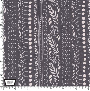 Daisy Paisley - Sweet Daisy Lane in Cloud - DC7757-CLOU-D