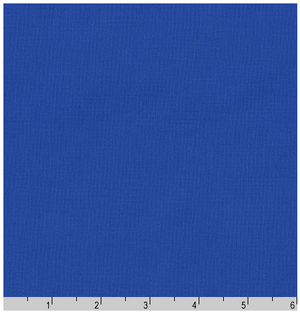 Kona Cotton Solid in Blueprint - K001-848