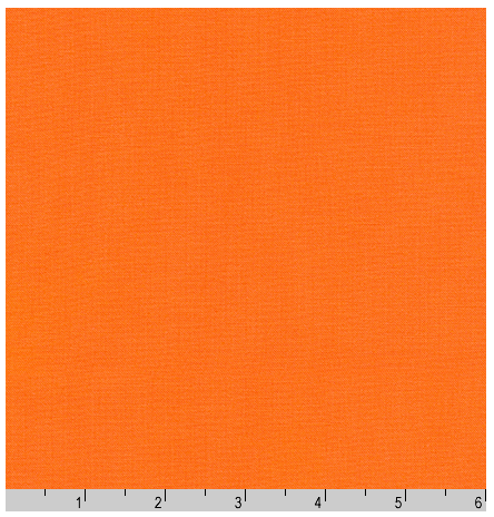 Kona Cotton Solid in Persimmon - K001-84