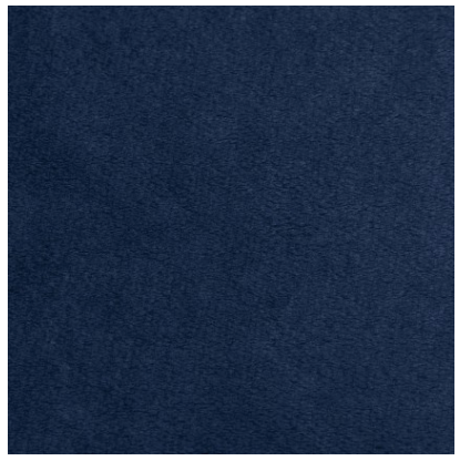 "90"" Cuddle Quilt Backing in Navy - 100% polyester - SHAC390-NAV"