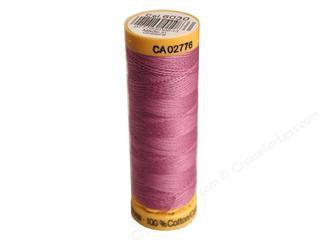 Gutermann Cotton Thread, 100m Orchid, 6030