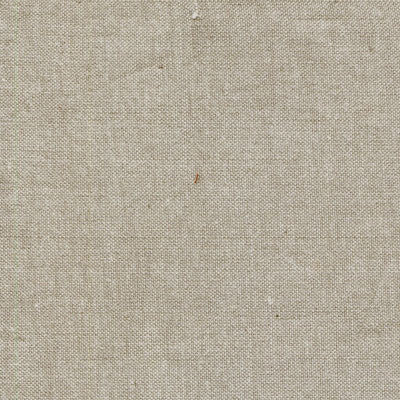 Peppered Cotton Fabric in Fog