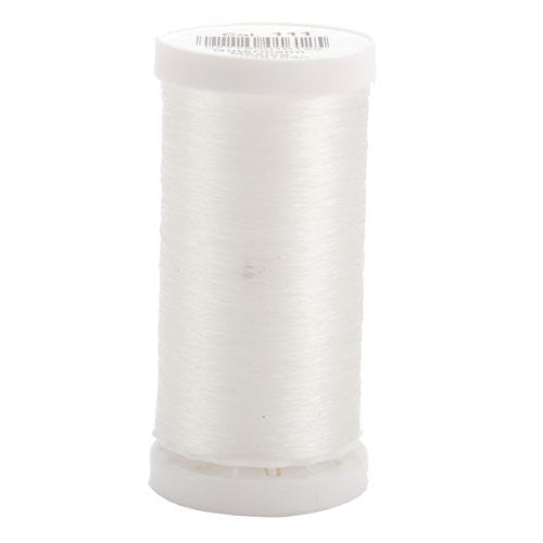 Gutermann Nylon Thread, 250m, Invisible, 111