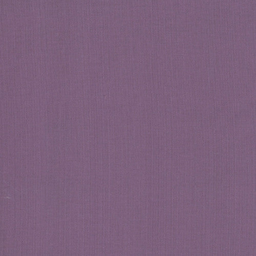 Moda Bella Solids in Aubergine - 9900 139