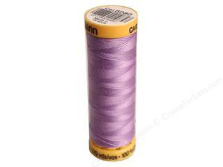 Gutermann Cotton Thread, 100m Lavender, 6080