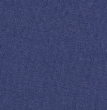 Moda Bella Solids in Admiral Blue - 9900 48