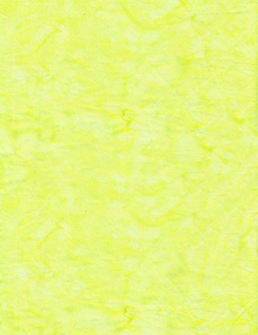 Anthology Batik Solids 1423 Light Green