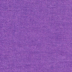 Peppered Cottons Fabric in Plum - 43