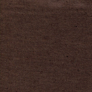 Peppered Cottons Fabric in Coffee Bean - 50