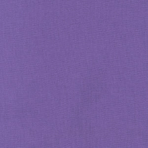 Kona Cotton Solid in Crocus - K001-142