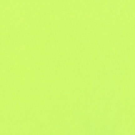 Kona Cotton Solid in Key Lime - K001-842