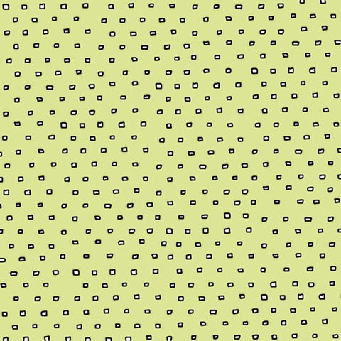 Happy Hour - Light Green Square Dot Blender - 24299-H