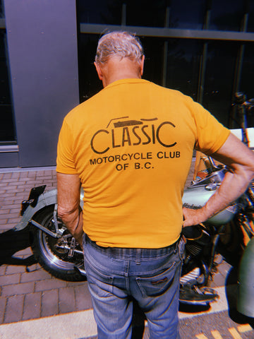 Classic Club T from the 70s