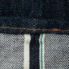 Stevenson Overall Co. San Francisco. 747-OSX One Wash Japanese Selvedge Denim