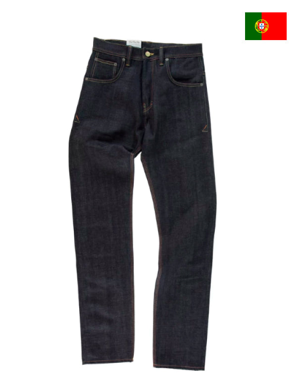 Eat Dust Fit 73 Japanese Selvedge Denim Jeans