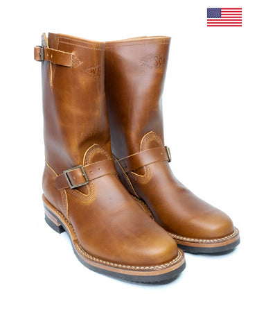 wesco boots engineer 7500 the shop vancouver