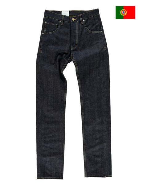 Eat Dust Fit 76 Japanese Selvedge Denim Jeans