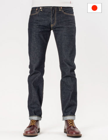 Iron Heart IH-777S-142 14oz Japanese Selvedge Denim Jeans