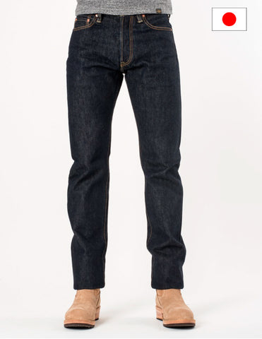Iron Heart IH-888S 21oz Japanese Selvedge Denim Jeans