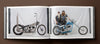 Thrash it - Don't Stash Vol.2  It Custom Motorcycle Book