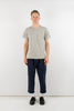 Dehen 1920 Heavy Duty T-Shirt Grey