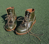 Wesco Boots  X The Shop Vancouver