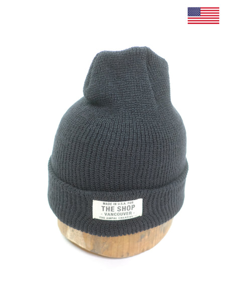 The Shop X Ampal Creative 100% wool Watch Cap